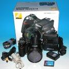 Nikon COOLPIX 8800 8.0MP Digital Camera - Black #7316