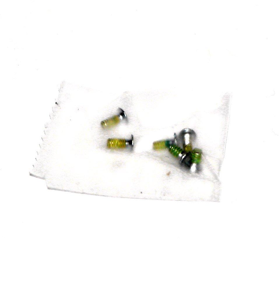 Panasonic Lumix DMC-ZS30 Digital Camera Body Screws - Repair Parts