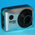Vivitar DVR 786HD Camcorders Sport 720 Pixels Camera