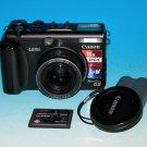 Canon PowerShot G5 5.0MP Digital Camera - Black #1343