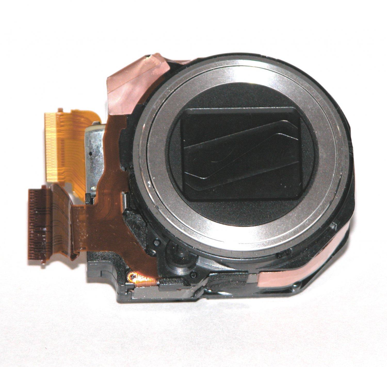 Genuine Sony Cyber-shot DSC-HX7V Zoom Lens Unit w/CCD Sensor - Replacement Parts