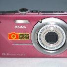 Kodak EasyShare M341 12.2MP Digital Camera - Orchid #1696