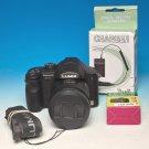 Panasonic LUMIX DMC-FZ7 6.0MP Digital Camera - Black #6504