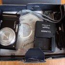 Panasonic LUMIX DMC-ZR1 12.1MP Digital Camera - Black #1520