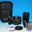 Sony Cyber-shot DSC-H3 8.1MP Digital Camera - Black #6523