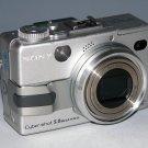 Sony Cyber-shot DSC-V1 5.0MP Digital Camera - Silver #9267