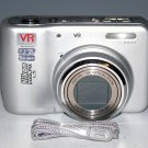 Nikon COOLPIX L5 7.2MP Digital Camera - Silver #5932