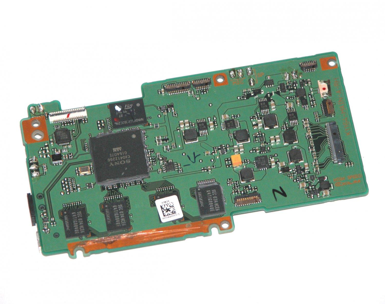 Casio EXILIM EX-FH25 Digital Camera System Main Board - Repair Parts