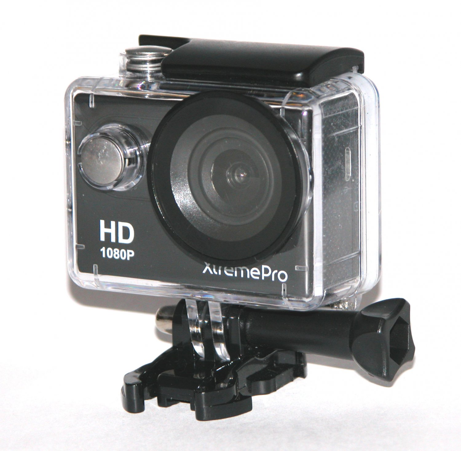 XtremePro 1080HD Camcorders Sport Action Camera Water-Resistant Housing