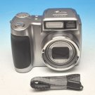 Kodak EasyShare Z700 4.0MP Digital Camera - Silver #1123