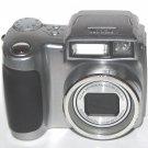 Kodak EasyShare Z700 4.0MP Digital Camera - Silver #1773