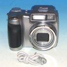 Kodak EasyShare Z700 4.0MP Digital Camera - Silver #1440