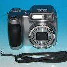 Kodak EasyShare Z700 4.0MP Digital Camera - Silver #1992