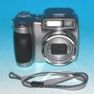 Kodak EasyShare Z700 4.0MP Digital Camera - Silver #8480