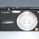 Panasonic LUMIX DMC-FX30 7.2MP Digital Camera - Black #1509