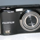 Fujifilm FinePix AX200 12.2MP Digital Camera - Black