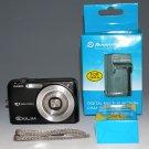 Casio EXILIM ZOOM EX-Z1080 10.1MP Digital Camera - Black #8732