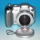 Canon PowerShot S2 IS 5.0MP Digital Camera - Silver #8556