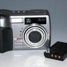 Kodak Easyshare DX7440 4 MP Digital Camera #6821