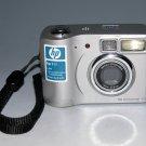 HP PhotoSmart 812 4MP Digital Camera