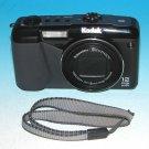 Kodak EasyShare Z950 12.0 MP Digital Camera - Black #5446