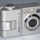 Kodak EasyShare C533 5.0MP Digital Camera - Silver #3843
