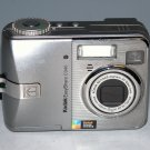 Kodak EasyShare C340 5.0MP Digital Camera - Silver #7405