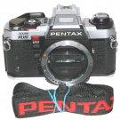 Pentax Program Plus 35mm SLR Film Camera (Body Only)