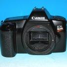 Canon EOS Rebel G / 500N 35mm SLR Film Camera (Body Only) #7806