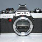Minolta XG-7 35mm Film Camera #5643