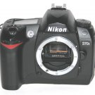 Nikon D70s 6.1MP Digital SLR Camera (Body Only - Shutter Count 8541) # 5806