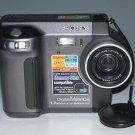 Sony Mavica MVC-FD85 1.3MP Digital Camera #6807