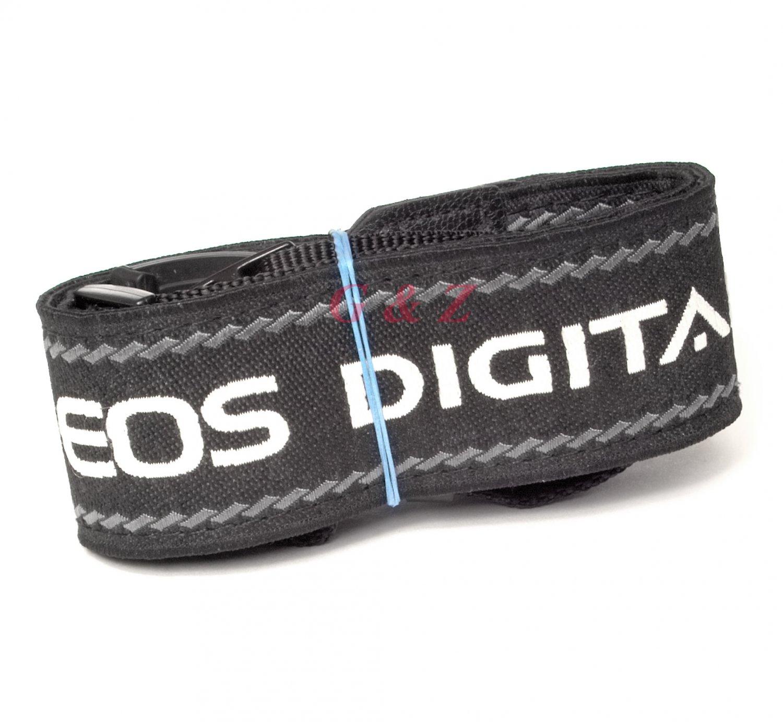 Genuine Canon EOS Digital Rebel Neck Strap