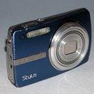 Olympus Stylus 820 8.0MP Digital Camera - Blue #8790