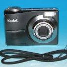 Kodak EasyShare CD1013 10.3MP Digital Camera - Black #7694