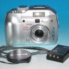 Olympus CAMEDIA C-5000 Zoom 5.0MP Digital Camera #5782
