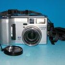 Konica Minolta DiMAGE S414 4.0MP Digital Camera  #3766