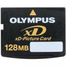 Olympus 128MB xD-Picture Card  #510