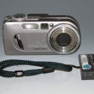 Sony Cyber-shot DSC-P10 5.0MP Digital Camera #0111