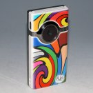Flip Video MinoHD F460W 60 Minutes Flash Media Camcorder