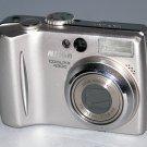 Nikon COOLPIX 4200 4.0MP Digital Camera - Silver #1410