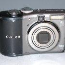 Canon PowerShot A1000 IS 10.0MP Digital Camera - Gray (PC1309)