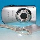 Canon PowerShot Digital ELPH SD960 IS / Digital IXUS 110IS 12.1MP Digital Camera #ns