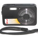 Kodak EasyShare V1073 10.0MP Digital Camera - Black #1355