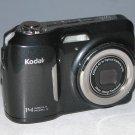 Kodak EasyShare C183 14.0 MP Digital Camera - Black #2804