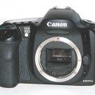 Canon EOS 10D 6.3MP Digital SLR Camera - Black (Body Only) #8975