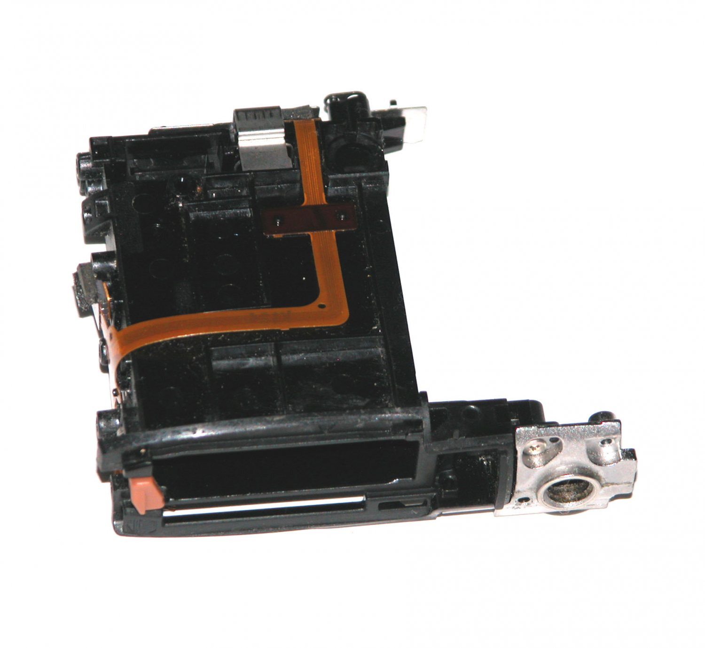 Canon Powershot SD990 Battery Box w/Tripod Mount (Black) - Repair Parts