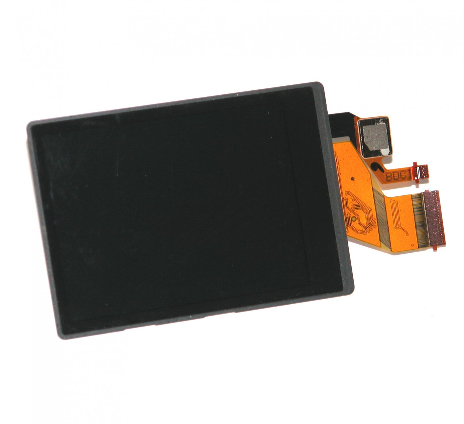 Samsung WB350F Camera LCD Display Screen with Touch - Repair Parts