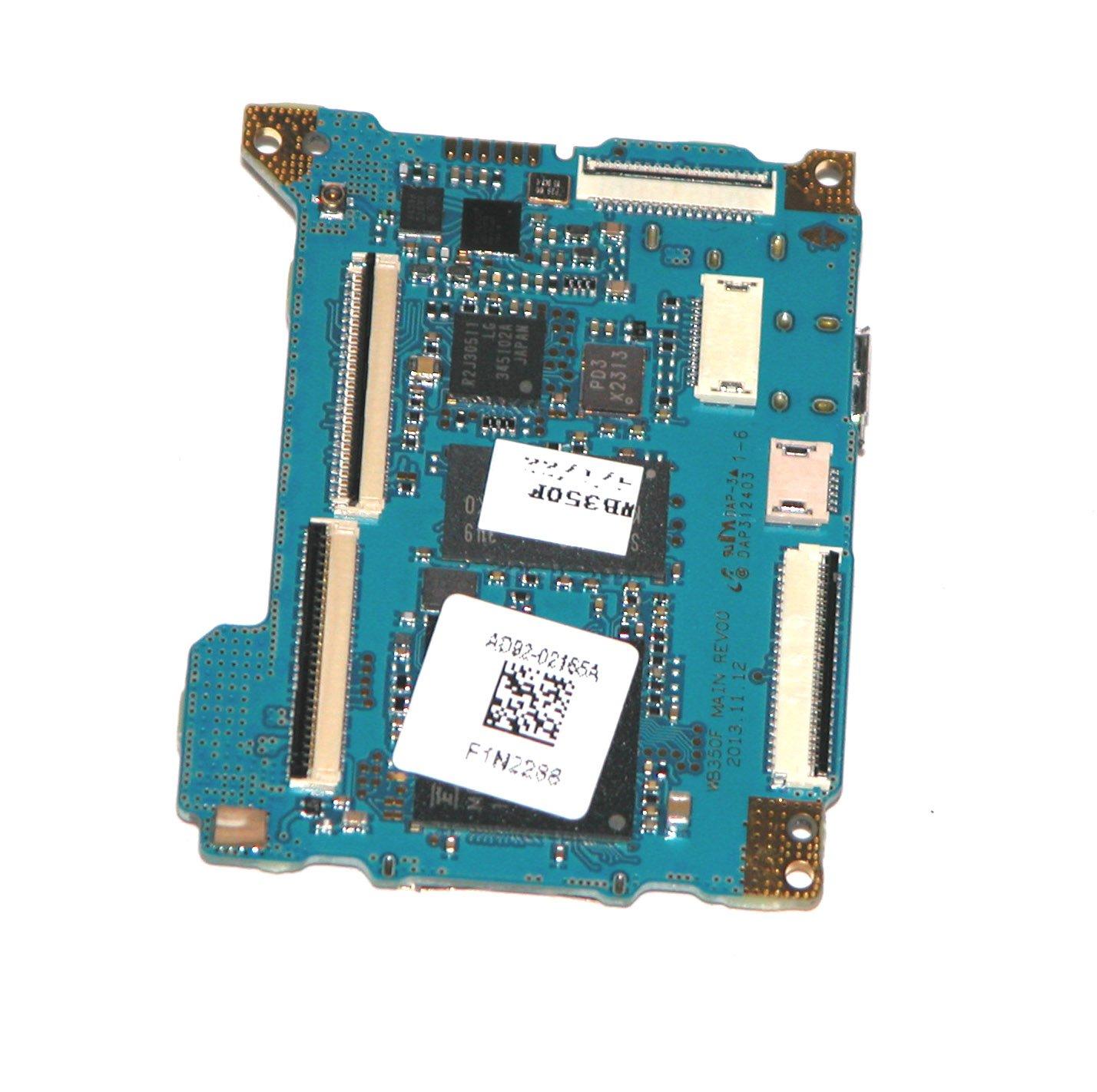 Samsung WB350F Camera System Main Board - Repair Parts