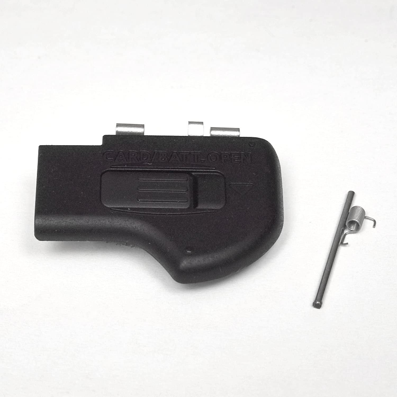 Canon Powershot SX170IS Digital Camera Battery Door / Cover - Repair Parts